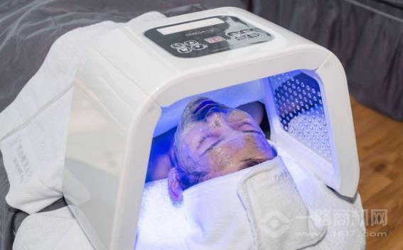 美熙皮膚管理