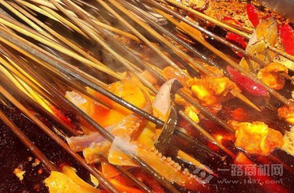 大芊金泡椒串串