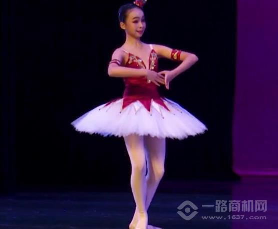 艾薇芭蕾藝術加盟