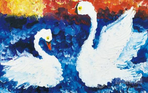 畫王美術教育加盟