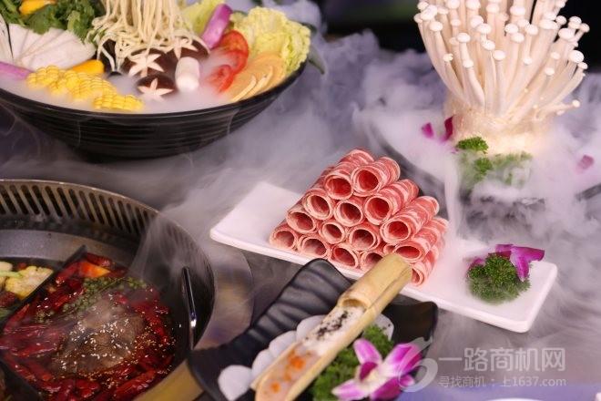 肴莊牛肉火鍋加盟