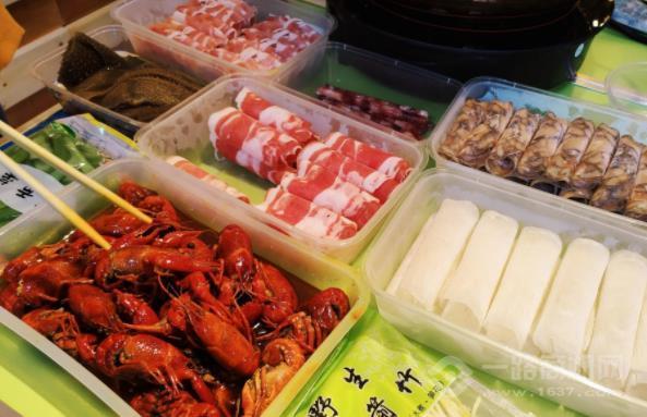 惠吃火锅食材超市