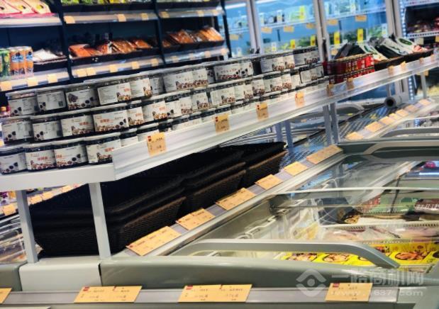 涮哆哆火锅食材超市