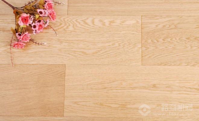 丰盈居木地板加盟