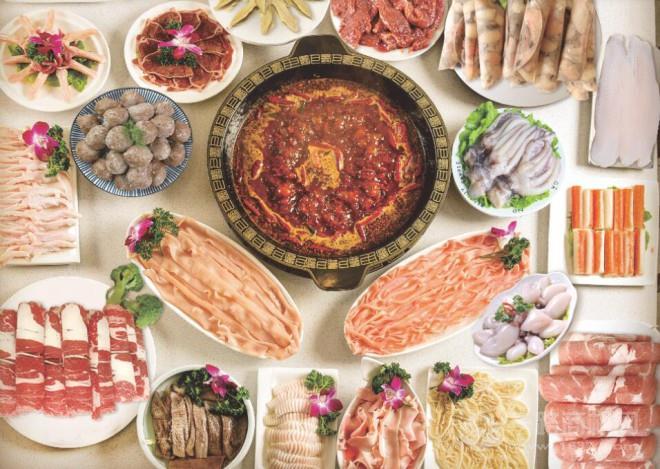 优鲜森火锅食材加盟