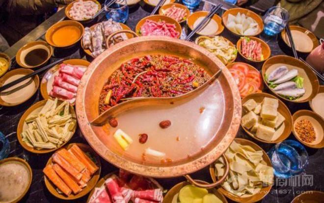 吉味家火锅食材加盟