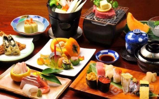众和道日本料理加盟