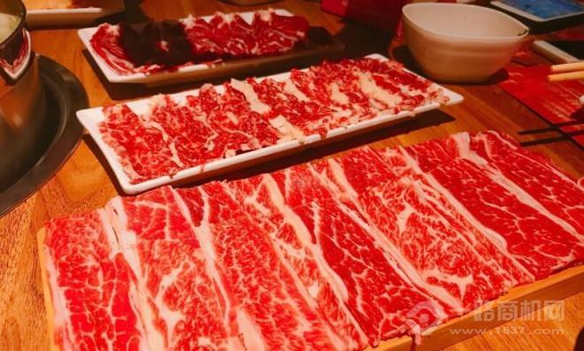牛先生鲜牛肉火锅