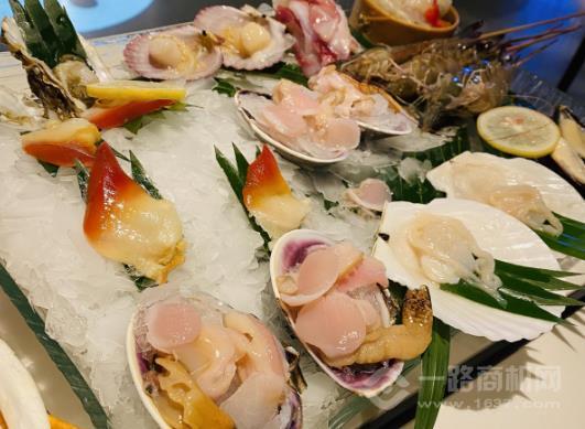 生如夏花泰式海鲜火锅