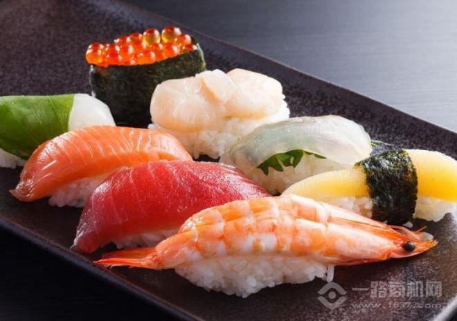 伊秀寿司加盟
