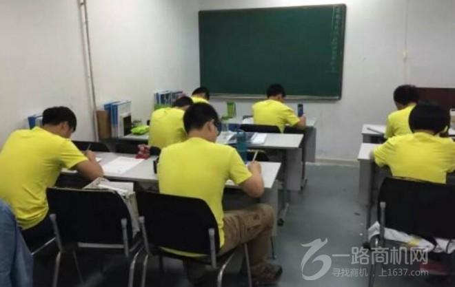 龙门教育加盟