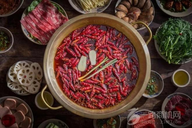 大龍燚火鍋加盟