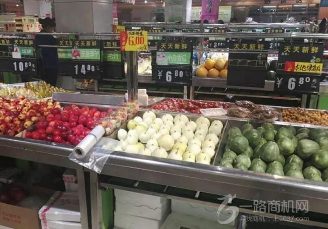 云果全线水果超市