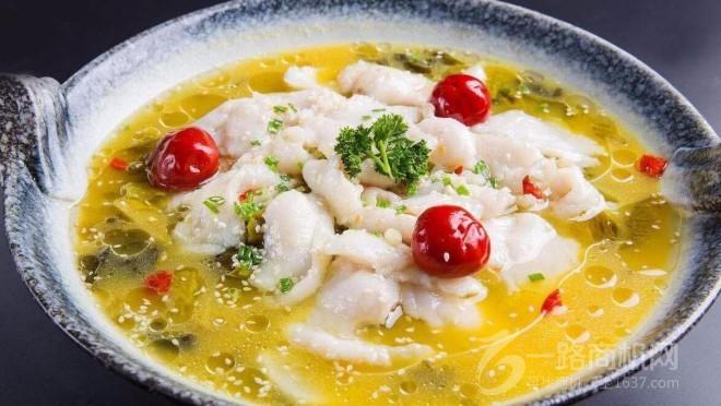 食魚乎酸菜魚加盟