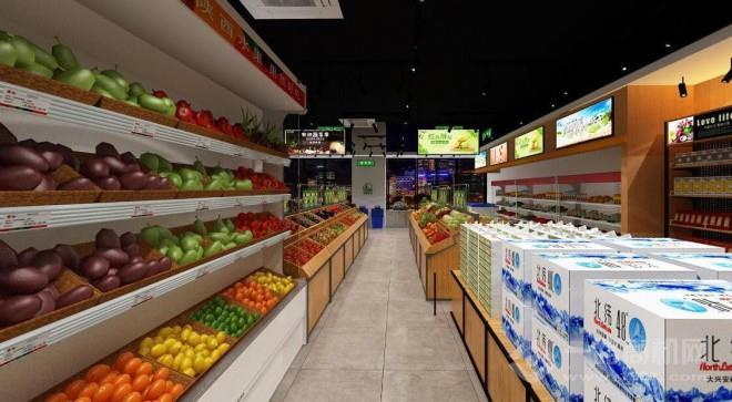 領鮮碼頭生鮮超市加盟