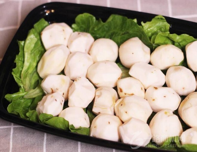 鮮領惠火鍋食材加盟