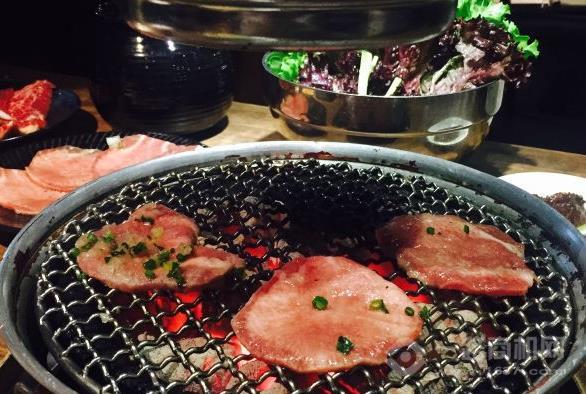 丸道烤肉加盟