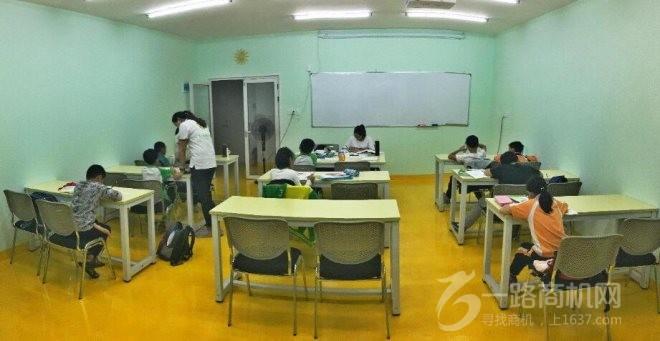 東澤數學加盟