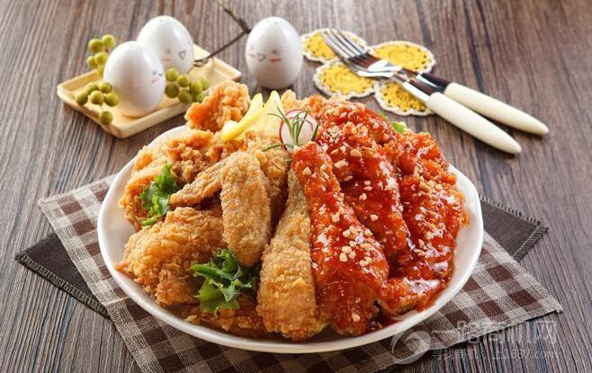 炸雞先生韓式炸雞加盟