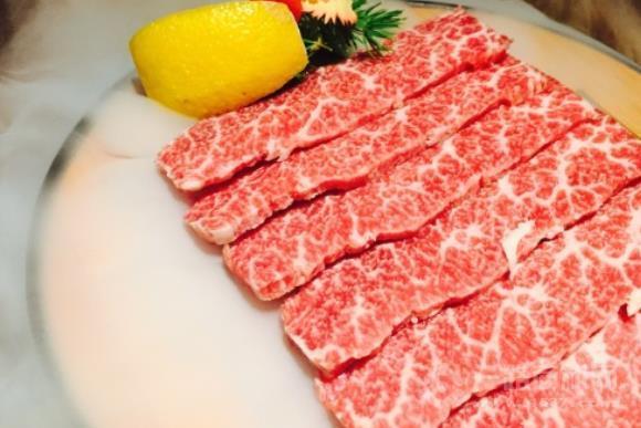 厚貞牛舌燒肉