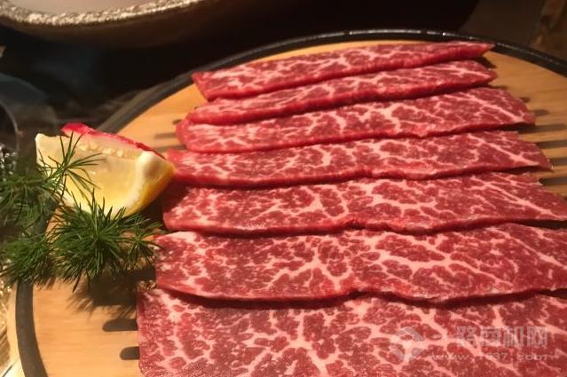 厚貞牛舌燒肉加盟