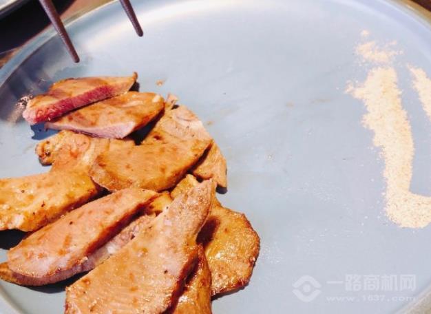 宜之蘭燒肉加盟
