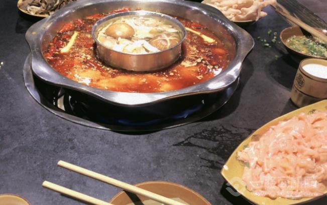 二婁婁老火鍋