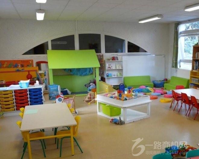 福施恩寶幼兒園