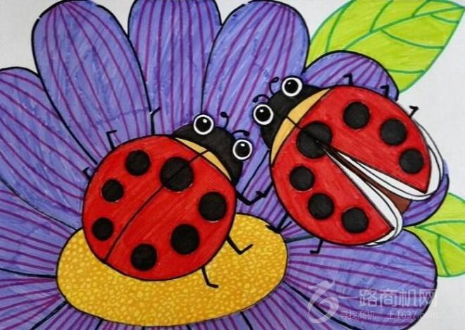 七星瓢蟲美術教育