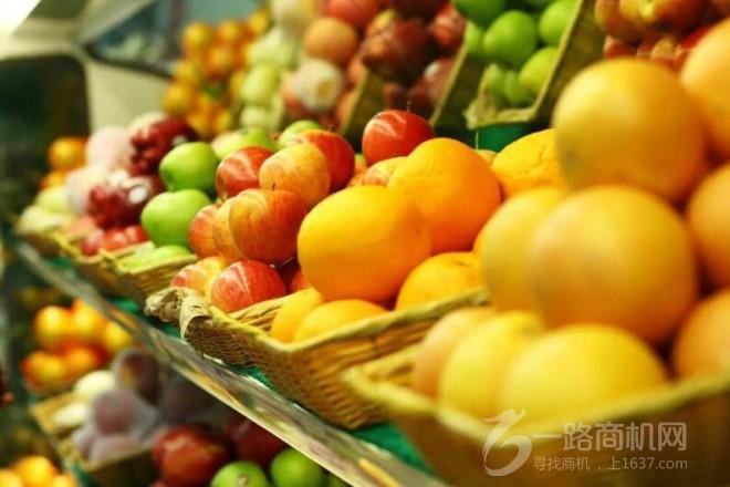 果真鮮水果超市