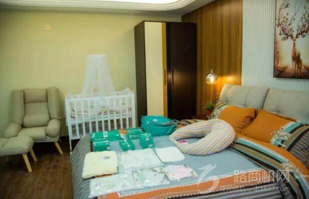 東方幸福國際母嬰會所加盟