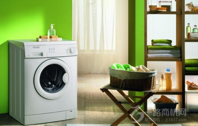凱特琳洗衣加盟