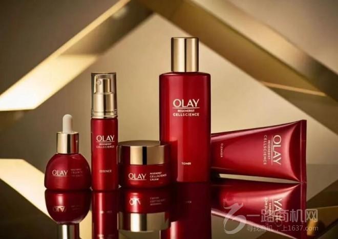 歐萊雅化妝品加盟
