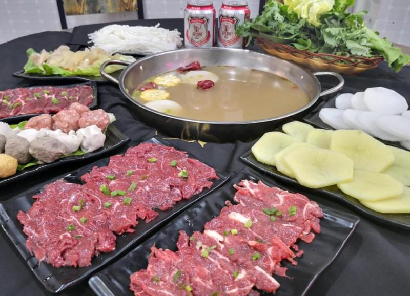 今日牛事潮汕鮮牛肉火鍋加盟