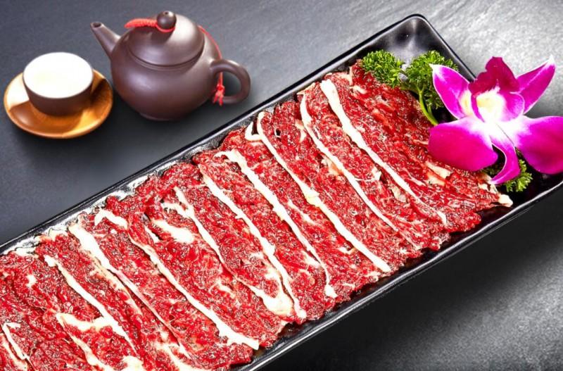 牛滿汕鮮牛肉火鍋