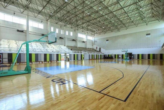 ABA篮球训练营加盟