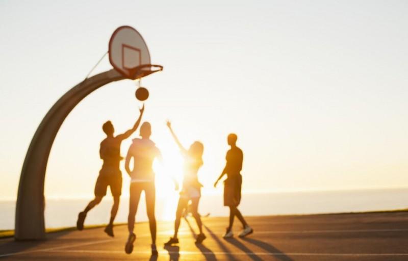 张卫平篮球训练营加盟