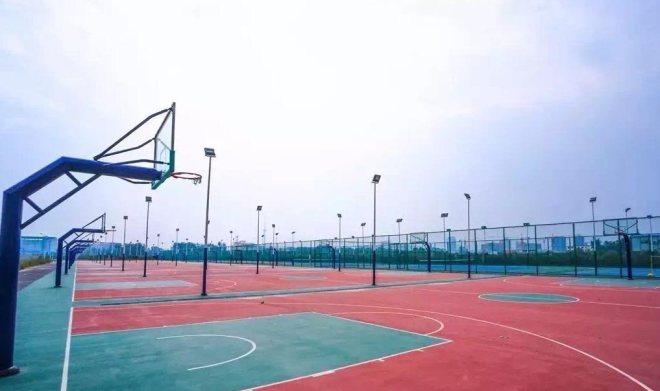 ABA篮球训练营