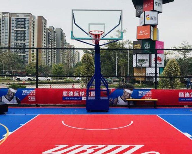 YBDL青少年篮球培训加盟